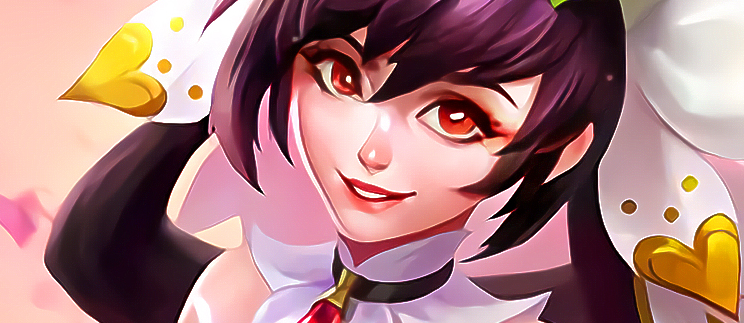 wallpaper mobile legend Layla hd for android