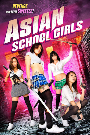 Poster Of Asian School Girls In Dual Audio Hindi English 300MB Compressed Small Size Pc Movie Free Download Only At worldfree4u.com