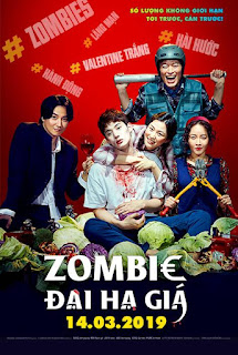 The Odd Family: Zombie On Sale (Strange Family / Gimyohan Gajok)