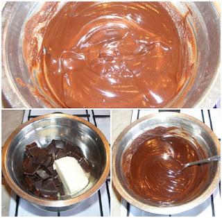 crema de ciocolata, creme, crema, preparare creme prajituri torturi si deserturi de casa, retete culinare,