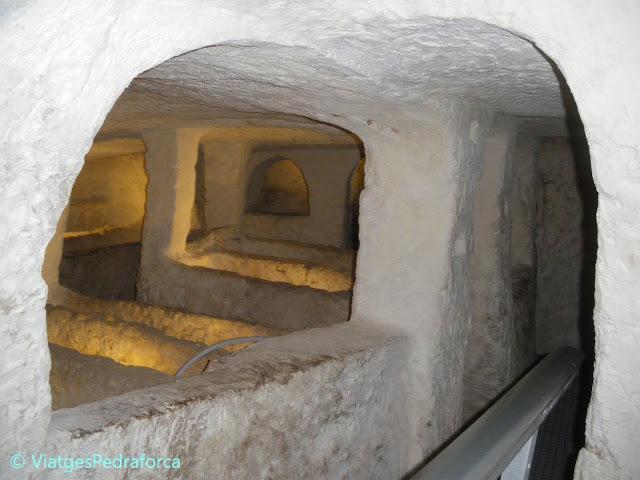 Arqueologia, Malta Heritage Multisite Pass