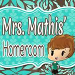 Mrs. Mathis' Homeroom
