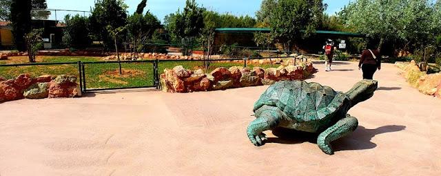 Parque zoológico de Attica, Atenas