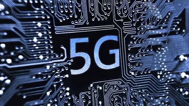 Internet-5G