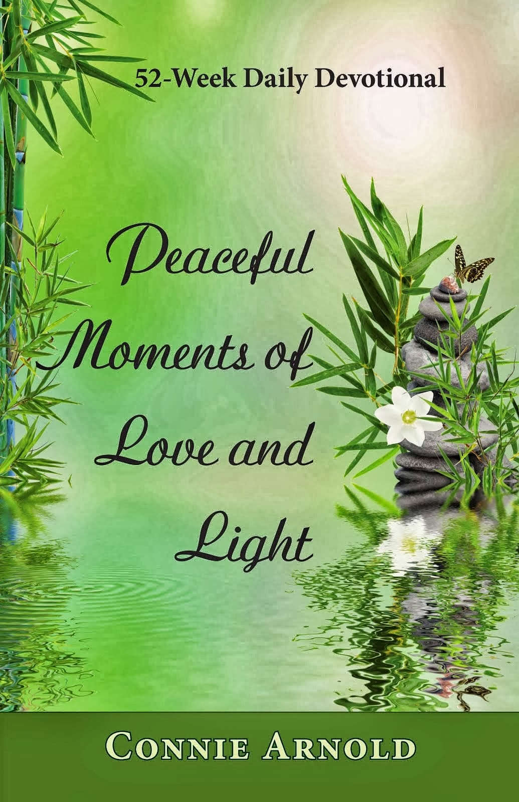 Peaceful Moments of Love and Light