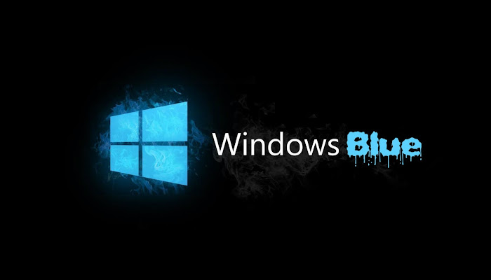 Windows Blue Edition 8.1 Pro Español Full Actualizado