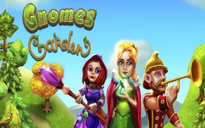 Gnomes Garden - Jeu de Stratégie sur PC