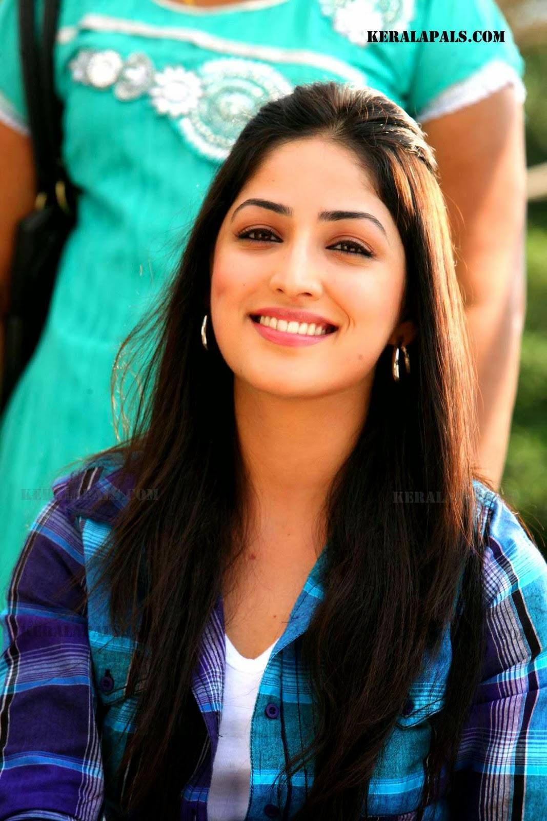 Bollywood Actresses: Yami Gautam