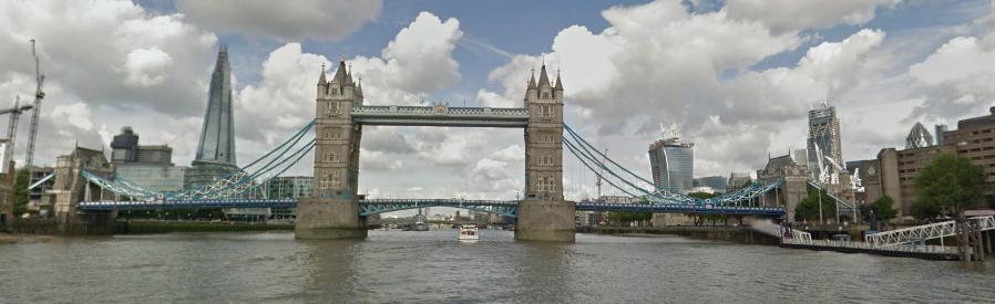 英國倫敦房地產投資