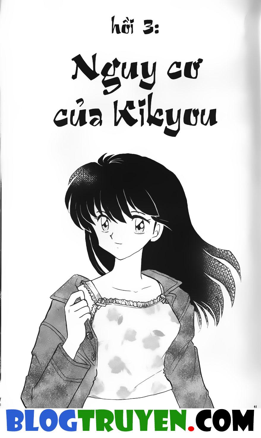 Inuyasha vol 18.3 trang 2