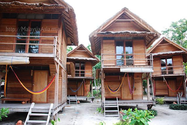 Castaway Resort Chalets