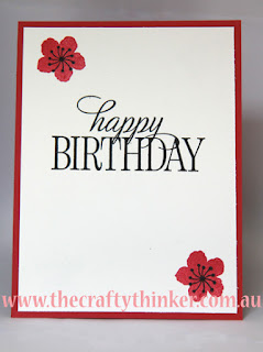 #SU, Botanical Builder Thinlit, #handmade card, #teenage girl