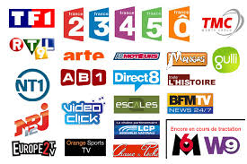 France  Channels Iptv M3u List  Update  09/12/2018