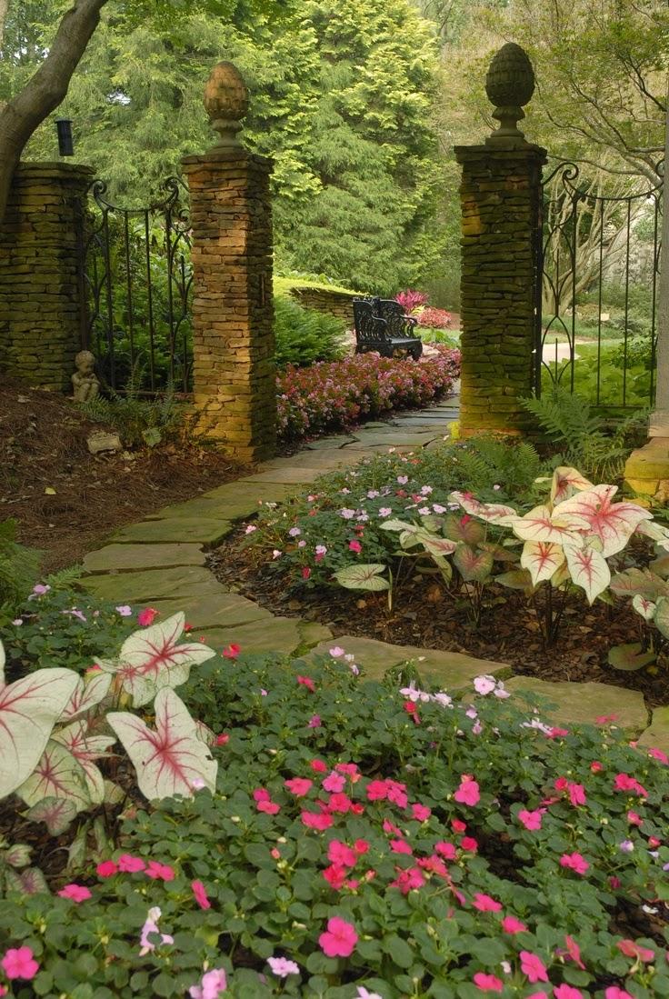 Garden Design Ideas: Shed Garden