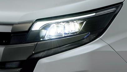 Toyota Luncurkan NAV1 Facelift, Penampilan Lebih Modern