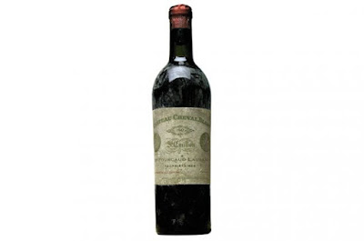 10 Wine Paling Mahal Di Dunia