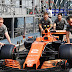 F1: Renault motorizará a McLaren y Honda a Toro Rosso a partir de 2018