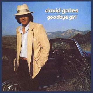 David Gate - The Goodbye Girl (1977) on WLCY Radio