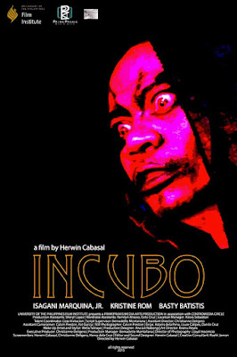 """Incubo"" (Incubus), by Herwin Cabasal"