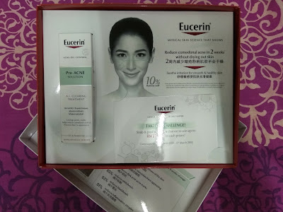 Eucerin Pro Acne Solution