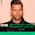 Ricky Martin expresó su deseo de tener más hijos