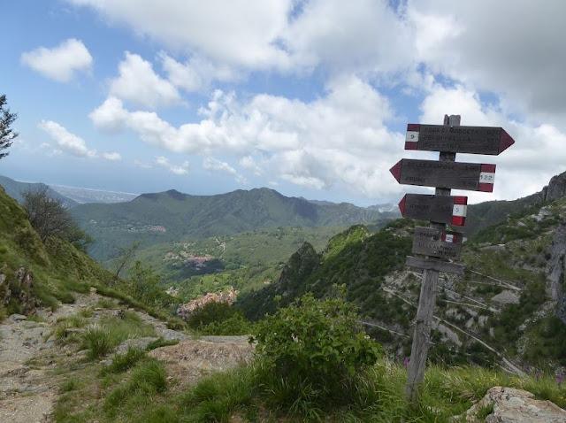 Passo dell'Alpino