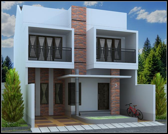 Design Rumah Impian By Tatarumah