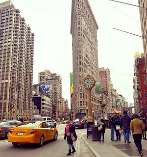 5 días en New York www.soyunmix.com