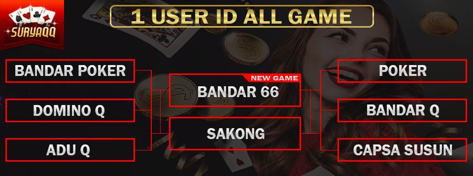 Situs Sakong Online Terbaru 2019