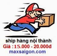 Dịch vụ ship hàng nội thành hà nội và tphcm giá rẻ nhất