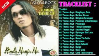 Lagu Malaysia Thomas Arya Full Album
