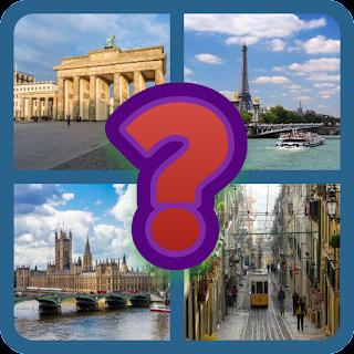 Trivial Capitales de Europa
