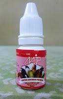 Vitamin Penggacor Burung Kicau Minyak Jangkrik Premium Merah