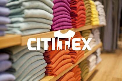 Lowongan Cititex Pekanbaru Maret 2019