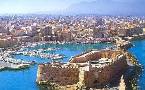Vacanze fai da te: a Creta si può