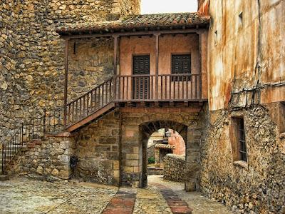 Disfruta tu visita en Albarracín
