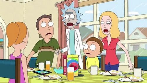 Rick Y Morty Temporada 2 Capitulo 7 en Español
