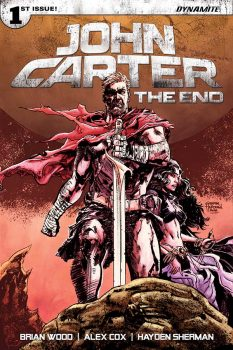 John Carter: The End Extended Preview.