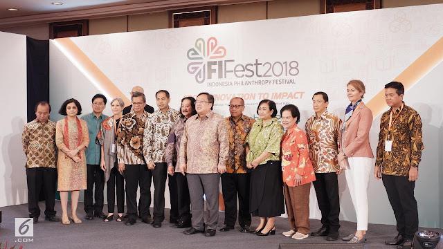From Innovation To Impact Jadi Tema Yang Diusung Festival 2 Tahunan