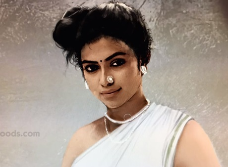 Hot: Amala Paul's New Pair in Town