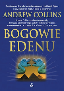 Bogowie Edenu - Andrew Collins