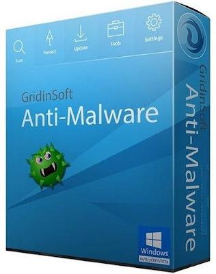 GridinSoft Anti-Malware 4.0.16 { Latest 2018 }