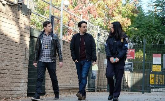 "NUP 184941 0233 595 Spoiler%2BTV%2BTransparent - Brooklyn Nine-Nine (S06E09) ""The Golden Child"""