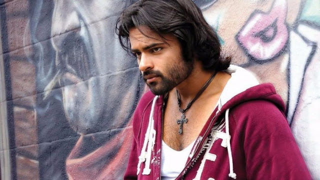 Latest Sai Dharam Tej HD Photos Images HD Wallpapers
