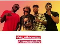 Os Intocáveis Feat. Hernâni Da Silva - Ainda Bem (Kizomba) [Download]