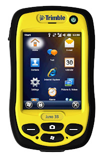Jual GPS Mapping Trimble Juno 3B
