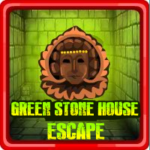 Play Escape007Games Green Stone House Escape