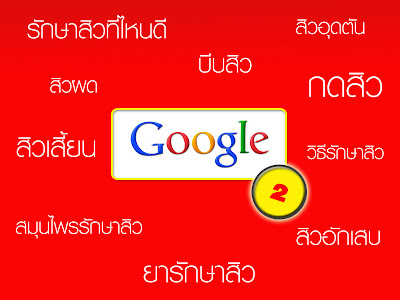 20 ปัญหาสิวยอดนิยมจาก Google