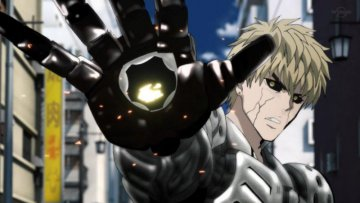 One Punch Man S2 Episode 6 Subtitle Indonesia