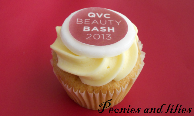 QVC beauty bash 2013